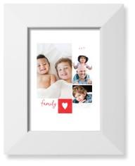 family love art print