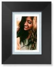 bold frame art print