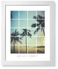 grid gallery memory art print
