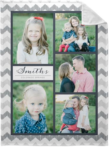 Love Joy Family Fleece Photo Blankets Shutterfly