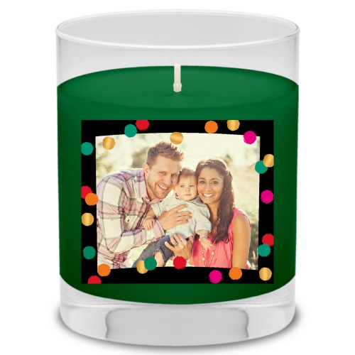 Season To Smile Candle