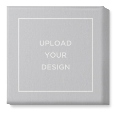 upload your own design wall art
