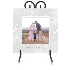 Personalized Ceramic Tiles Shutterfly - Custom ceramic tiles maker