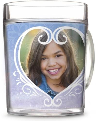 Disney Frozen Elsa Cup, 12oz Cup, Purple