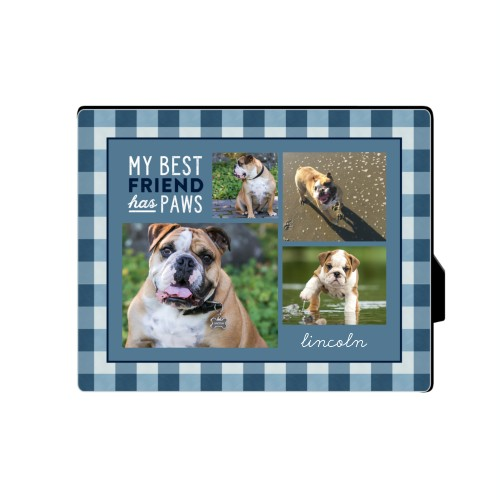 Best Paws Desktop Plaque | Home Decor