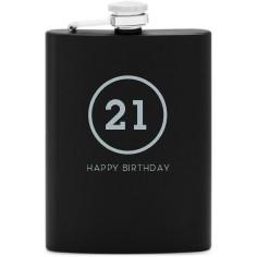 milestone flask