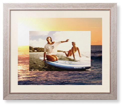 Picture in Picture Gallery of Two Framed Print
