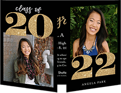 Graduation announcements invitations shutterfly graduation announcement from 127 custom color palette colors of this design can be customized filmwisefo