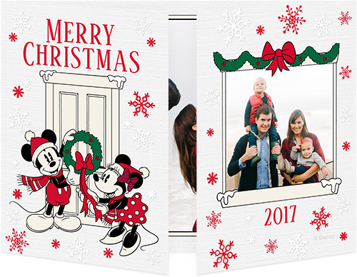 Disney Christmas Cards.Funny Christmas Cards Shutterfly