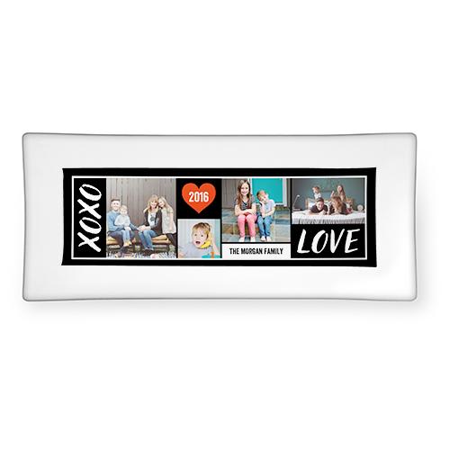Xoxo Love Grid Catch All Tray Home Decor Shutterfly