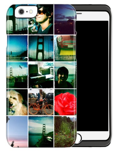 Collage Squares iPhone Case : iPhone 6 Cases : Shutterfly