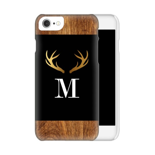 Antler iPhone Case by Shutterfly : Shutterfly