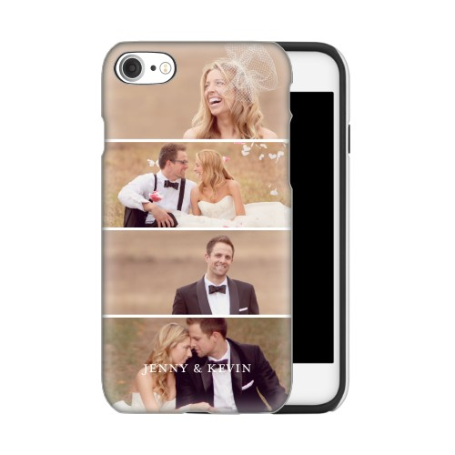 Gallery of Four iPhone Case