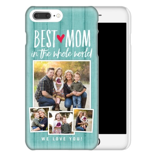 watch cf483 e968a Best Mom iPhone Case | Custom iPhone Cases | Shutterfly