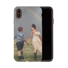 personalised iphone xs max phone case