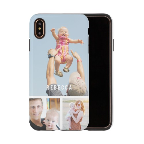 quality design b3b03 bb41d Gallery of Three Custom iPhone Cases | Shutterfly