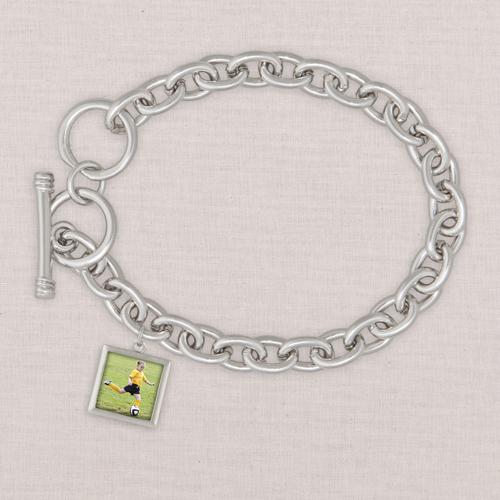 Jewelry: Silver Maggie Bracelet, Adult Unisex, Jewelry Bundle
