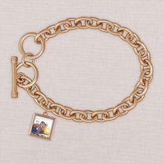 rose gold ophelia bracelet