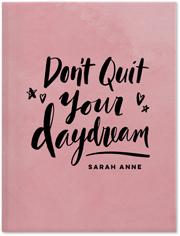 princess daydream journal