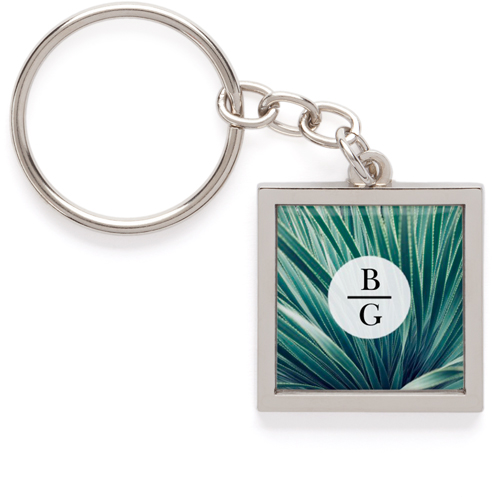 Your Own Personal Photo Key Chain