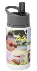 gallery of four kids water bottle