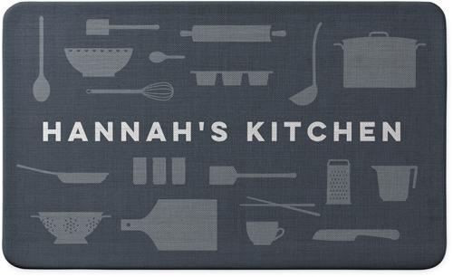 Kitchen Icons Kitchen Mat By Shutterfly Shutterfly