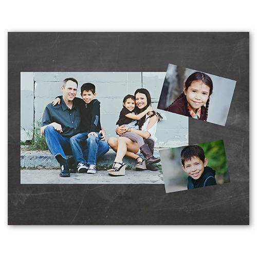 Photo Gallery of Three