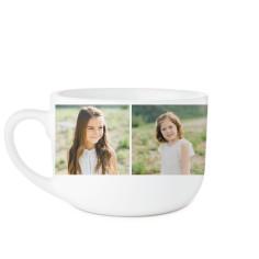 gallery of six latte mug