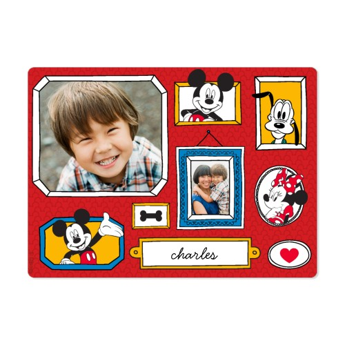 Disney Mickey And Friends Magnet