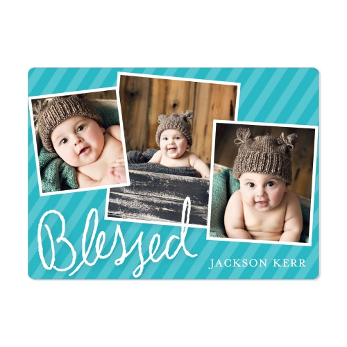 Oh So Blessed Magnet