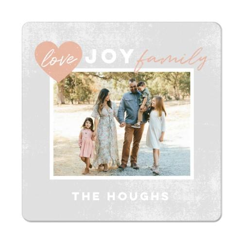 Joyful Heart Magnet