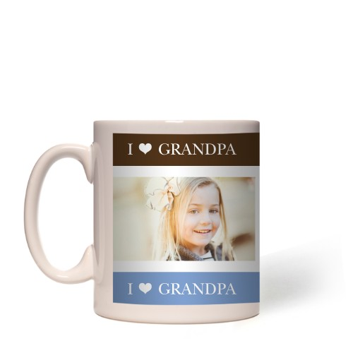 Image result for shutterfly father's day ceramic coffee mugs