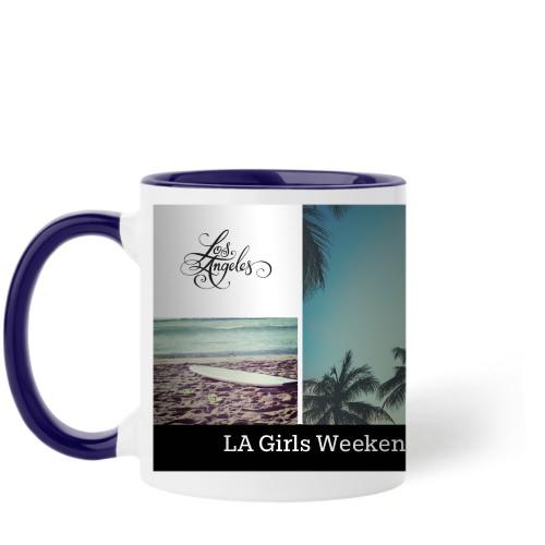 Los Angeles Trip Mug