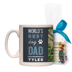 386007b763e Custom Color Personalized Dog and Cat Coffee Mugs | Shutterfly