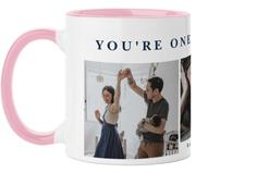 retro awesome mug