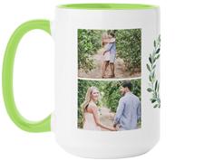 Personalized Christmas Mugs