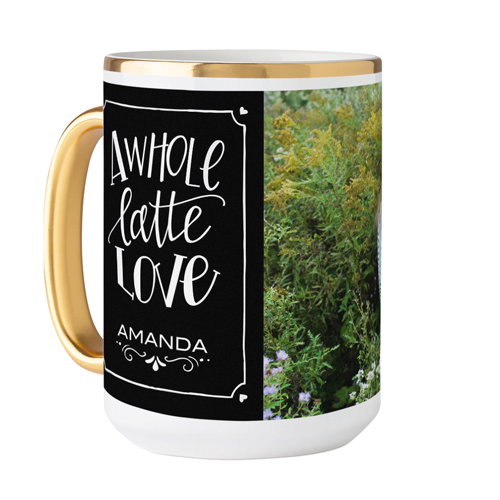 Whole Latte Love Mug