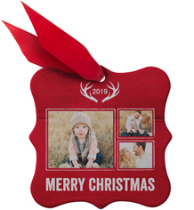 Personalized Christmas Ornaments Photo Ornaments Shutterfly