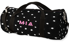 make it yours kids overnight bag