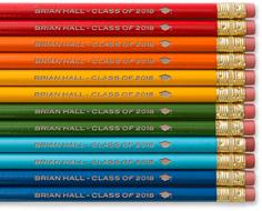 graduate pencils