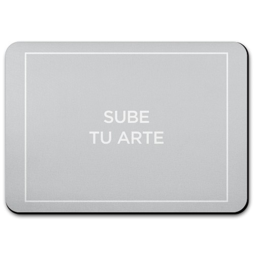 Sube Tu Arte Pet Placemat