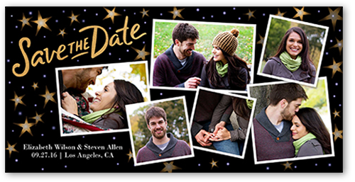 Celestial Occasion Save The Date