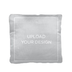 upload your own design pillow