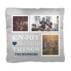 enjoy little things pillow  productCode 1297462 categoryCode 1091315 skuCode 1297465 762a836e7a3f