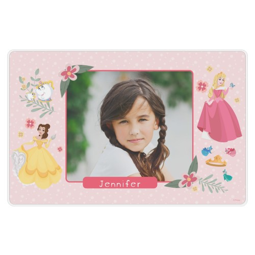 Disney Princesses Placemat, Pink