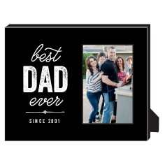 best ever personalized frame