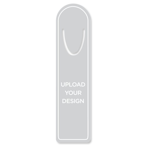 Upload Your Own Custom Bookmark