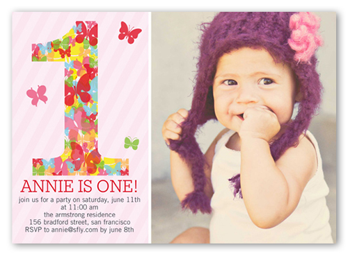 butterfly birthday invitations  party invitations, Birthday invitations
