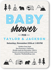 Baby shower invitations custom baby shower invites shutterfly filmwisefo