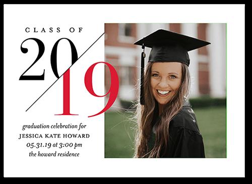 e9ffbfee98b Split Year Graduation Invitation
